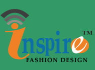 Inspire Fashion Designing Course Institute In Surat