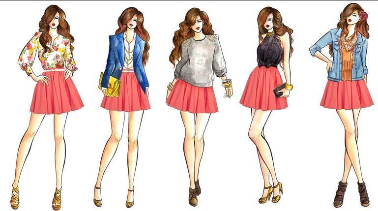 Fashion Designer Institute In Suart Fashion Designer Training